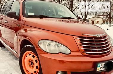 Chrysler PT Cruiser Limited  2007