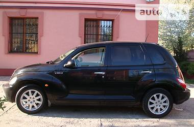 Chrysler PT Cruiser 2006 в Ровно