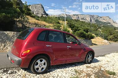 Chrysler PT Cruiser 2001 в Одессе