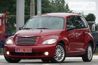 Chrysler PT Cruiser 2009 в Одессе