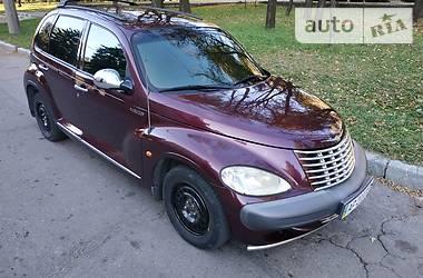 Chrysler PT Cruiser 2001 в Запорожье