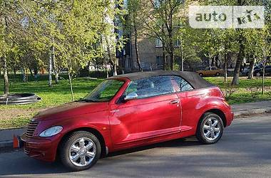 Chrysler PT Cruiser 2004 в Киеве