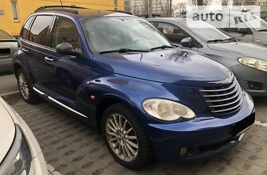 Chrysler PT Cruiser 2008 в Киеве