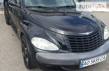 Chrysler PT Cruiser 2000 в Мукачевому
