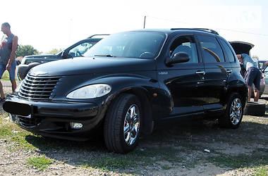 Chrysler PT Cruiser 2003 в Одессе