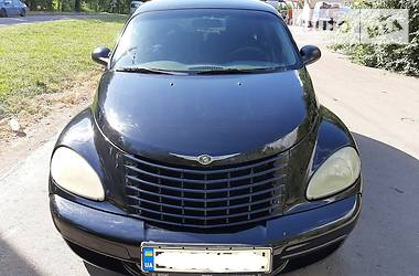 Chrysler PT Cruiser 2000 в Ровно