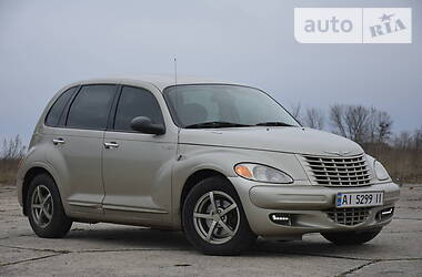 Chrysler PT Cruiser 2005 в Белой Церкви