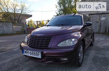 Chrysler PT Cruiser 2002 в Буче