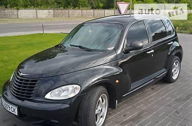 Хэтчбек Chrysler PT Cruiser 2005 в Киеве
