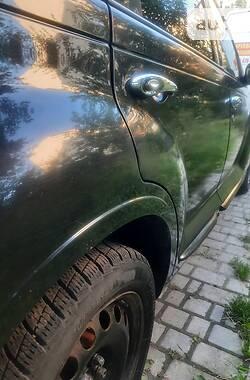 Хэтчбек Chrysler PT Cruiser 2000 в Ивано-Франковске