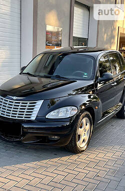 Хэтчбек Chrysler PT Cruiser 2001 в Киеве