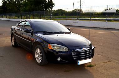 Chrysler Sebring 2006 в Одессе