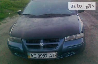Chrysler Stratus 1995 в Харькове