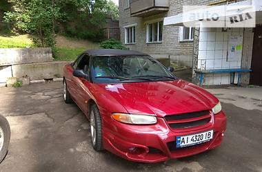 Chrysler Stratus 1998 в Киеве