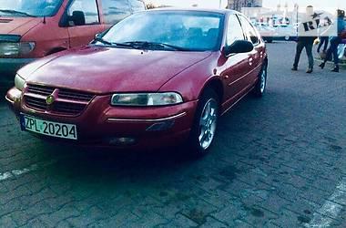 Chrysler Stratus 1996 в Житомире