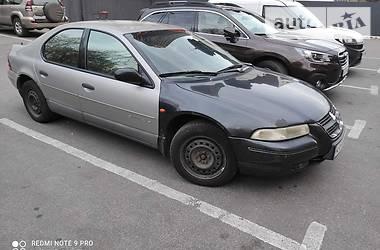 Седан Chrysler Stratus 1996 в Киеве