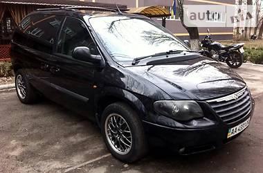 Chrysler Voyager 2006 в Киеве