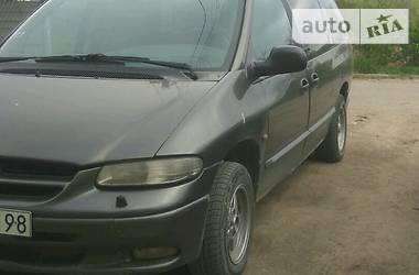 Chrysler Voyager 1998 в Черноморске