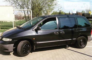 Chrysler Voyager 1999 в Мариуполе