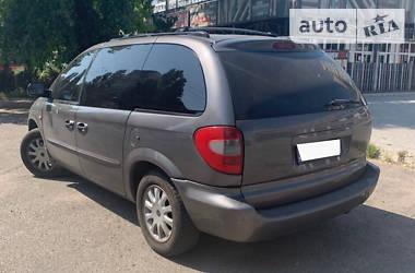 Chrysler Voyager 2004 в Одессе