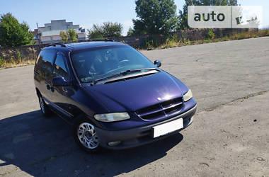Chrysler Voyager 1999 в Хмельницком