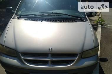 Chrysler Voyager 1999 в Днепре
