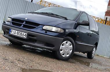 Chrysler Voyager 2001 в Дрогобыче