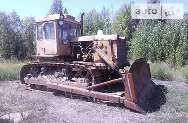 ЧТЗ Т-130 1981 в Покровске