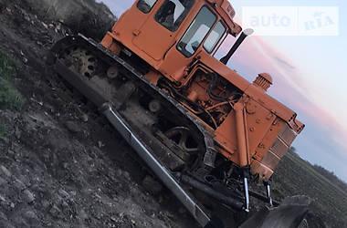 Бульдозер ЧТЗ Т-130 1996 в Києві