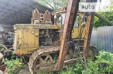 ЧТЗ Т-170 1984 в Дрогобыче
