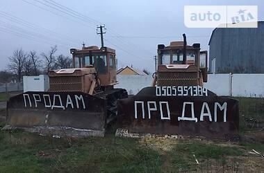 ЧТЗ Т-170 1991 в Павлограді