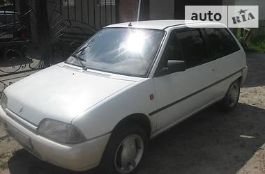 Citroen AX 1992 в Броварах