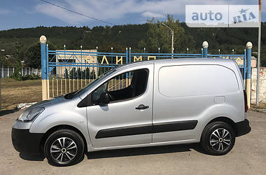 Citroen Berlingo груз. 2012 в Могилев-Подольске