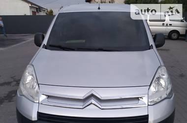 Citroen Berlingo груз. 2013 в Умани