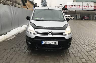 Citroen Berlingo груз. 2013 в Черновцах