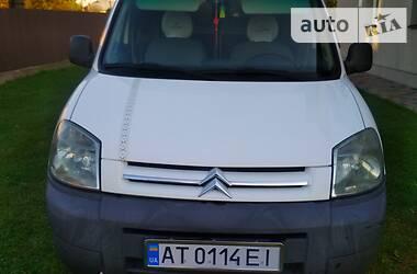 Citroen Berlingo груз. 2006 в Ивано-Франковске