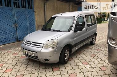 Citroen Berlingo груз. 2003 в Львове