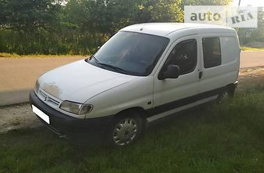 Citroen Berlingo пасс. 1997 в Ковеле
