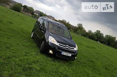 Citroen Berlingo пасс. 2009 в Рожище