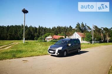 Citroen Berlingo пасс. 2010 в Харькове
