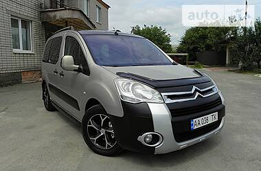 Citroen Berlingo пасс. 2011 в Умани