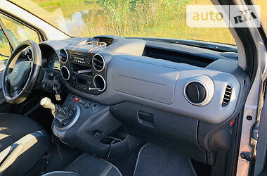 Citroen Berlingo пасс. 2011 в Борисполе