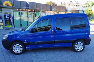 Citroen Berlingo пасс. 2007 в Рогатине