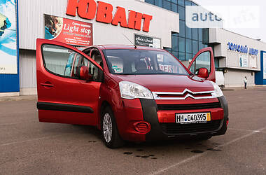 Citroen Berlingo пасс. 2008 в Ковеле