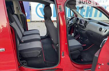Легковой фургон (до 1,5 т) Citroen Berlingo пасс. 2013 в Дубно