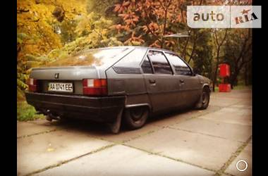 Citroen BX DX 19 TGD 1987