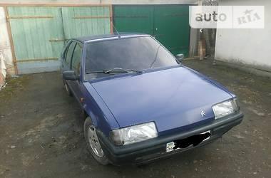 Citroen BX 1990 в Івано-Франківську