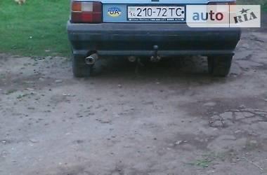 Citroen BX 1991 в Самборе