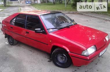 Citroen BX 1989 в Львове