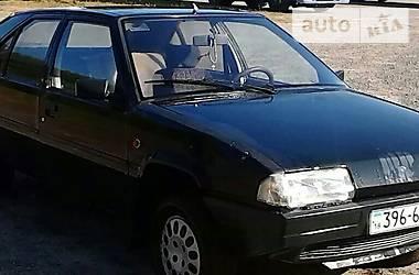 Citroen BX 1987